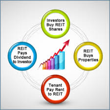 reit diagram